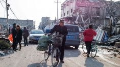 베이징 외지인 청소, 중국 각 지역에서 모방 중