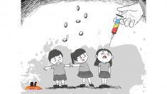 中유치원, 성추행 의혹 '파장'..공안, 오히려 학부모 처벌