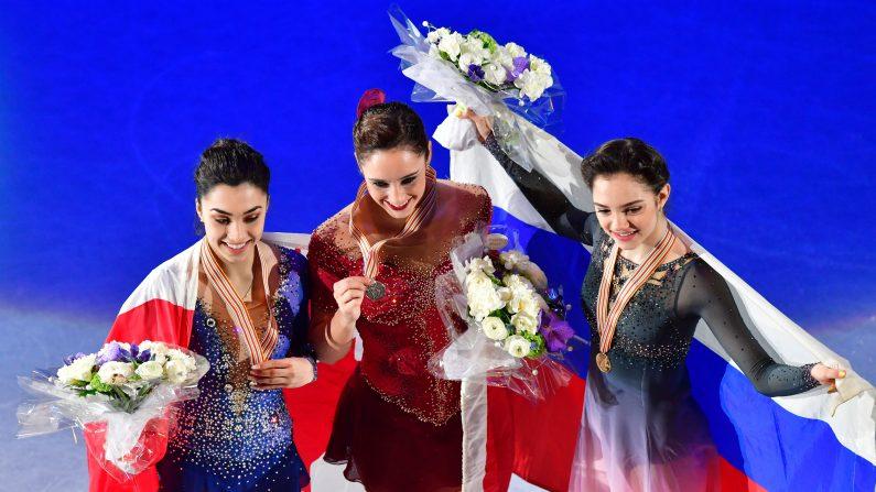 러시아 선수단 아웃에 평창 메달 판도 '출렁'