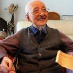 104세 한의사가 공개한 건강한 식습관, 현대 상식과 달라