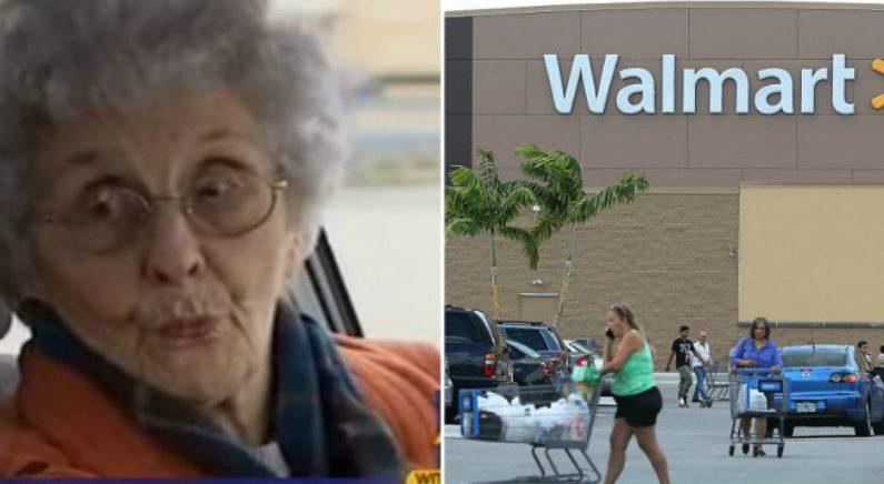 """""""돈 안 주면 죽이겠다""""는 강도 울린 90대 할머니의 한마디"""