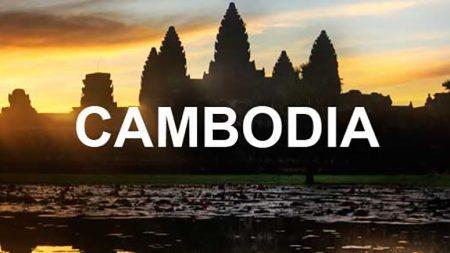 캄보디아, 크메르루주 붕괴 39년 경축과 공산당의 말로