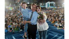 문재인 대통령 딸 다혜씨 정의당 당원 확인..지난해 대선 이후 입당
