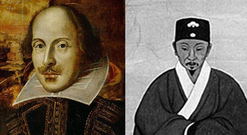 [얕은 지식] 중국 천재 희극작가 탕현조는 셰익스피어와 같은 해 세상을 떠났다