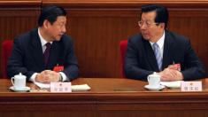 시진핑, 개혁 최대 걸림돌 쩡칭훙과 갈등 관계