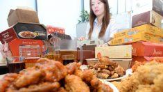 치킨 배달 시 '콜라' 서비스 사라진다