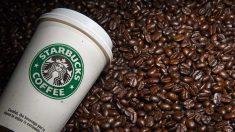 스타벅스, 커피에 '발암물질 경고문' 부착하나