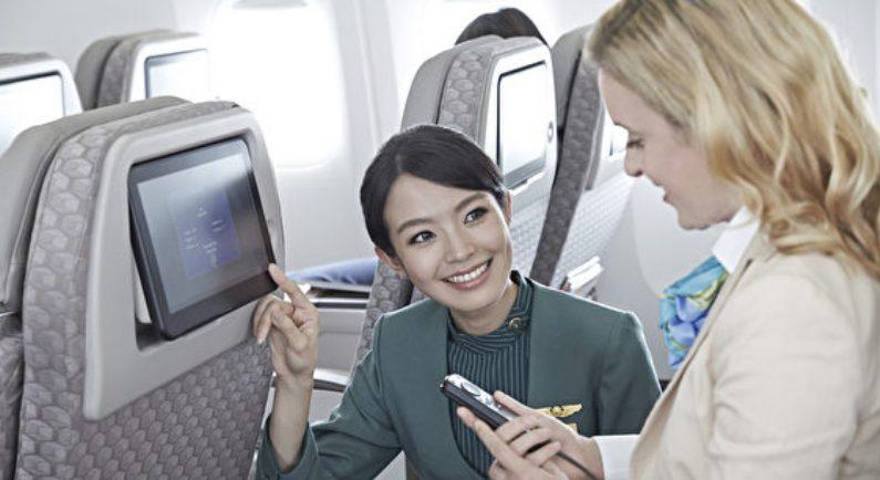 승무원도 안 알려주는 비행기에 숨은 20가지 비밀