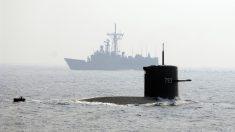 중국 핵잠수함, 작전 개시 즉시 발각돼 '망신'
