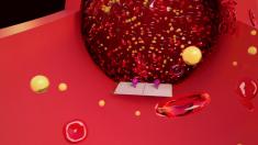 암세포 혈류 차단 'DNA 나노로봇' 개발 성공
