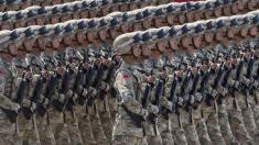 '중국도 미,러에 맞설 핵억지력 갖추길 원해' 해방군보