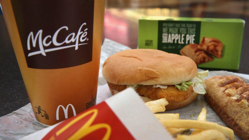 맥도날드, 버거 가격 또 인상..롯데리아, KFC 등 업체도