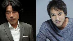 영화계로 번진 미투..오달수·조재현도 성추행 의혹