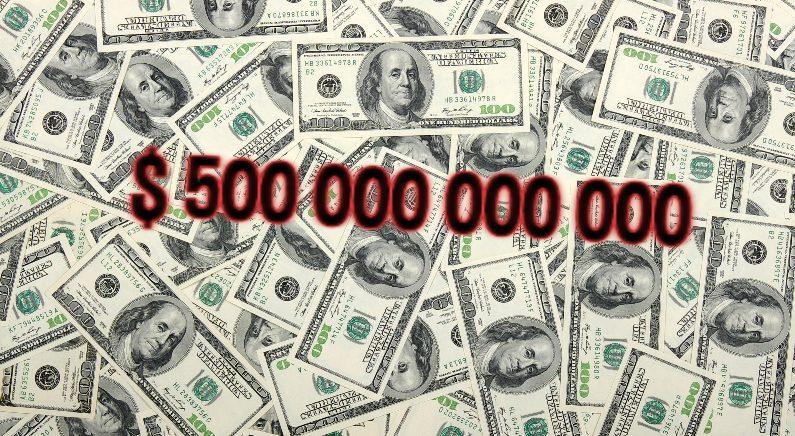 """중국 재벌 """"장쩌민 일가, 5000억 달러 횡령했다"""" 폭로"""