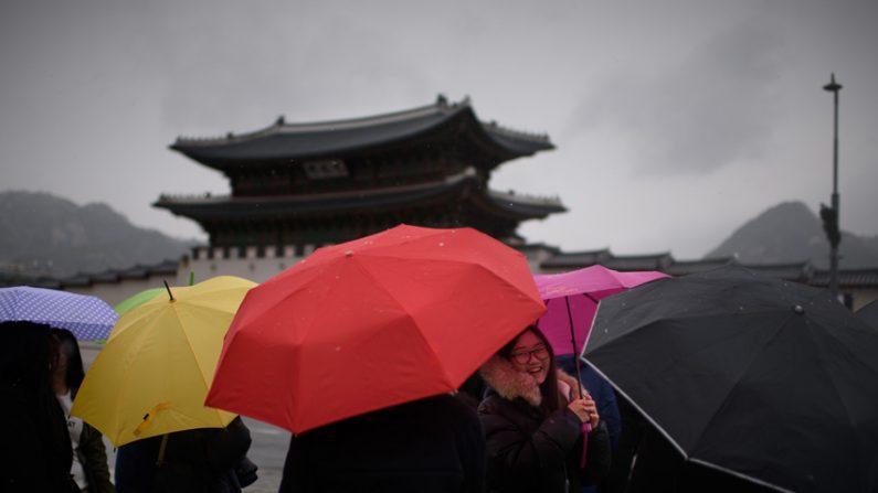 내일 전국 강풍과 함께 눈·비..3·1절 깜짝 추위