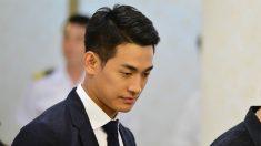 백지영 남편 정석원, 마약 혐의로 인천공항서 체포돼