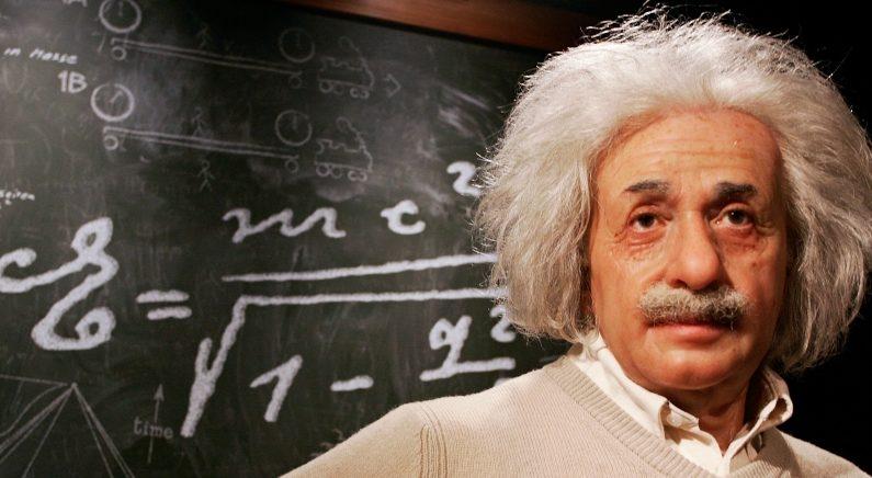 우리가 몰랐던 아이슈타인의 6가지 비밀