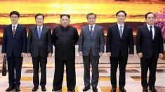 """남북 대화국면, """"새 돌파구인가? vs 헛된 희망인가?"""" 해외 분석"""