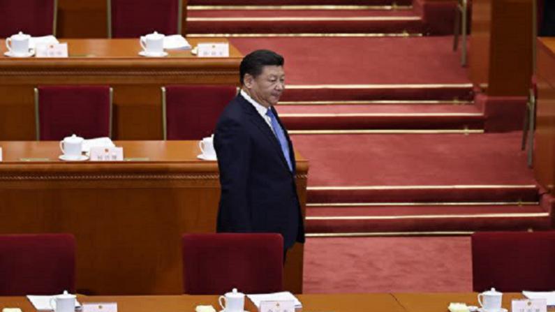 """중화권 전문가 """"국가주석 임기철폐는 시 주석의 쿠데타"""""""