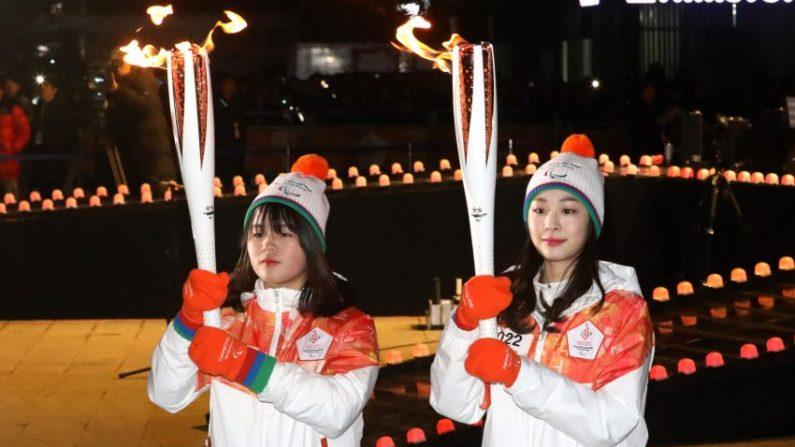 평창올림픽 성공 이끈 '교통대책'..패럴림픽 성공까지 잇는다
