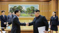 """김정은 """"비핵화 대화 용의 있다""""..트럼프 대통령의 반응은"""