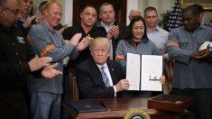 트럼프, 중국 상품에 관세 폭탄 추진..무역전쟁 현실화