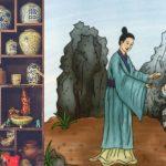 '재물'을 돌려준 '장효기'