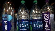 전세계 생수에서 미세플라스틱 검출 '충격'