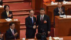 시진핑, 국가주석·군사위 주석에 만장일치 재선출