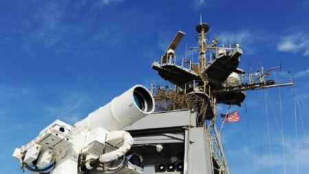 """그리핀 美국방차관 """"중국 방어할 수 있는 무기 개발에 주력"""""""