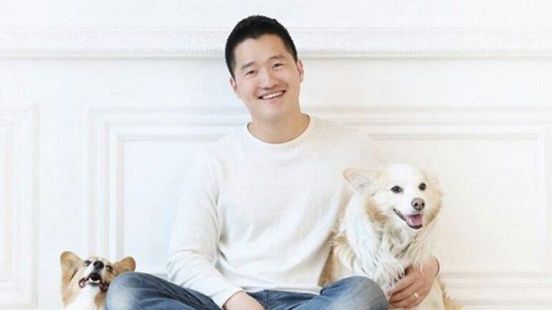 '개통령' 강형욱, '나쁜 개는 없다' 3년 출연료 소외아동에 기부