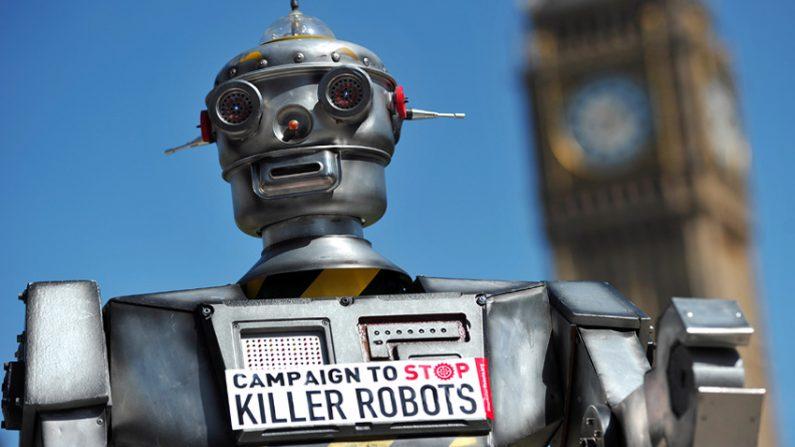 세계 로봇학자들, 카이스트 보이콧 선언 '왜'