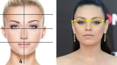 얼굴형에 맞는 안경 선택으로 개성을 살려보자