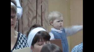 (영상) 교회 '구석의 마에스트로', 손끝에서 살아난 호소력 넘치는 감성