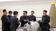 김정은, 시리아 화학무기 파문 속  아사드에 '축전'