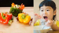 채소 편식 걱정 뚝! 엄마와 아이가 함께하는 채소 자동차 만들기(영상)