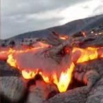 화산 폭발 3단계! 자연이 만드는 화려한 불꽃 쇼 (영상)