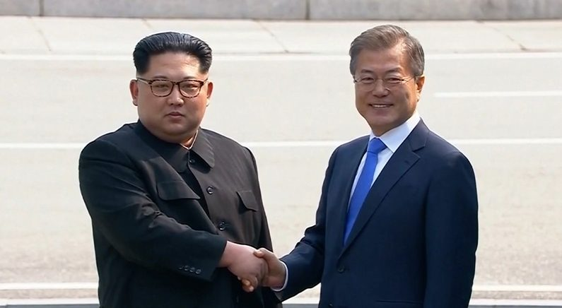 북측, 오늘 새벽 고위급회담 '무기 연기' 일방적 통보… 청와대 당혹