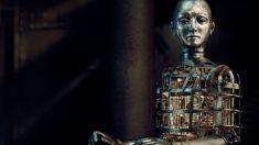 '중국 고대에 로봇을 사용했던 충격적인 기록'