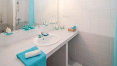 욕실 속 3대 '세균덩어리' 피하기 위한 3가지 습관