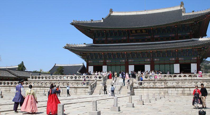 한국이 부러웠던 어떤 중국인의 한국여행 후기