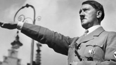 """""""히틀러 음모론 끝""""..佛연구팀, 치아 연구해 사망 확인"""