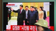 김정은, 중국 다롄 방문해 시진핑과 회동 가능성