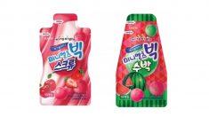 수박바, 동그란 '구슬 모양' 변신 완료