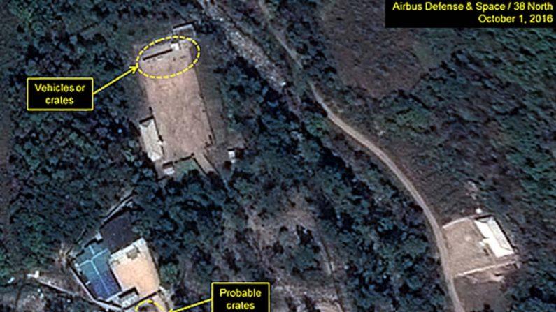 """北 """"핵시험장 폐기식 南 통신·방송 기자 각 4명 초청"""""""