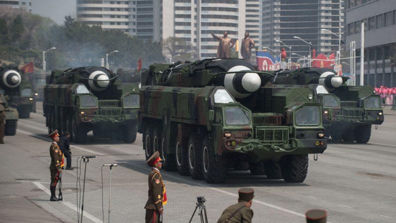 北 핵무기, 어디서 폐기되나..미국·중국·러시아 거론돼