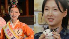 올해 '미스춘향 진'에 김진아씨..과거 방송 출연 모습 보니(영상)