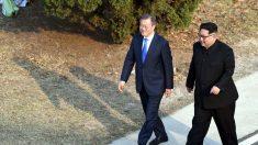 [속보] 문 대통령, 판문점서 김정은과 2차 정상회담