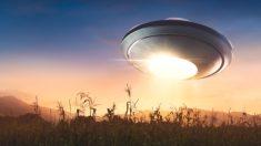 """""""4000년 전, 외계인이 중국을 방문했다"""" UFO에 대한 고대의 기록"""