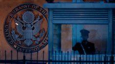 중국 주재 미 영사관 직원, 정체불명 음파에 시달리다 '가벼운 뇌 손상'